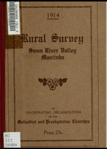 methodist survey