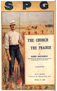 The Church on the Prairie