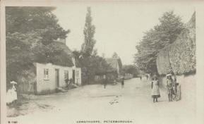 Longthorpe Peterborough