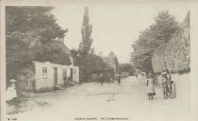 Longthorpe Peterborough